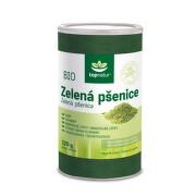 BIO Zelená pšenice 120g TOPNATUR