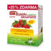 GS Brusinky Megaforte s kopřivou cps.40+10 2015
