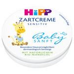HiPP BABYSANFT Jemný krém 75ml - II. jakost