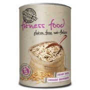 Fitness Food gluten free oat flakes 650 g, Prom-In
