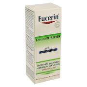 EUCERIN DermoPURIFYER hydratační noční krém 50ml