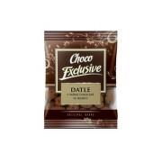 Datle v hořké čokoládě se skořicí 150g