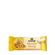 Alnatura Mandlovo medová tyčinka 40g BIO