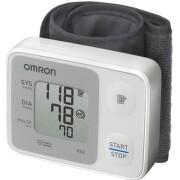 Tonometr dig.OMRON RS2 na zápěstí (CELIMED)