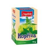 Apotheke Kopřiva dvoudomá-nať sypaný čaj 75g