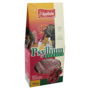 Apotheke Psyllium čisticí s červenou řepou 100g