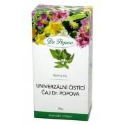 Dr.Popov Čaj Univerzální čistící 50g