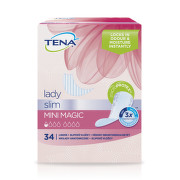 Inkont.vlož.TENA Lady Mini Magic 34ks 761001