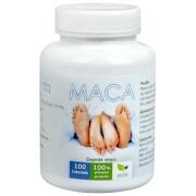 Natural Medicaments Maca tob.100