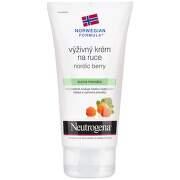 NEUTROGENA® Norská receptura Výživný krém na ruce Nordic Berry 75 ml