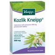 KOZLÍK KNEIPP potahované tablety 90