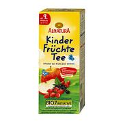 Alnatura Dětský ovocný čaj 50g 9M
