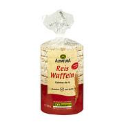 Alnatura Rýžové vafle BIO 100g