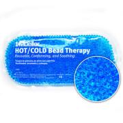 Mueller Hot / Cold polštářek gelové kuličky modrý