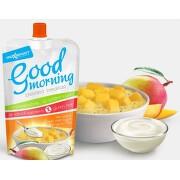 GOOD MORNING řecký jogurt&exotické ovoce 200ml