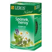 LEROS NATUR Spánek. nervy n.s.20x1.3g