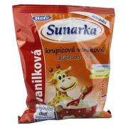 Sunarka krupicová kašička do mlíčka vanilková 150g