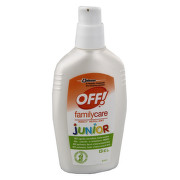 Off Family Care Junior gel 100 ml