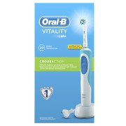 Oral-B El.kart. Vitality Cross Action