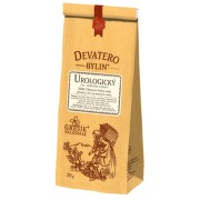 Grešík Urologický čaj syp. 50 g Devatero bylin