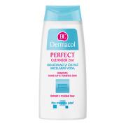 Dermacol Perfect odlič.a čist.pleť.voda 2v1 200ml