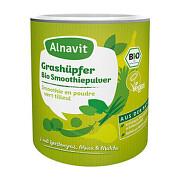 Alnavit Bio smothie prášek přírodní 120g