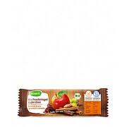 Alnavit BIO ovocná tyčinka s jablky a skořicí 40g