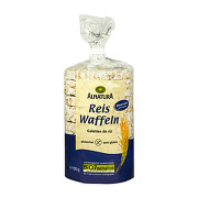 Alnatura Rýžové oplatky se solí 100g