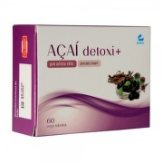 ACAÍ detoxi+ 60 vega tobolek SETARIA