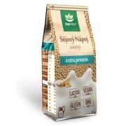 Sojový nápoj extra protein 350g Topnatur