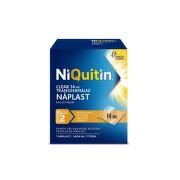 NIQUITIN CLEAR 14 MG 14MG/24H transdermální EMP 7