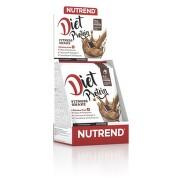 NUTREND Diet Protein čokoláda 5x50g