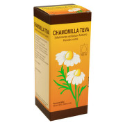 CHAMOMILLA TEVA POR/ORM/DRM SOL 100ML