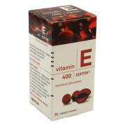 VITAMIN E 400-ZENTIVA perorální měkké tobolky 30X400MG