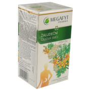 ŽALUDEČNÍ ČAJOVÁ SMĚS perorální léčivý čaj 20X1.5GM