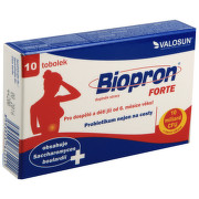 Biopron FORTE tob.10