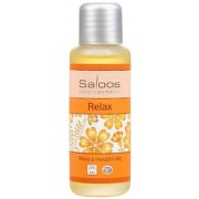 SALOOS Tělový a masážní olej Relax 50ml