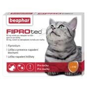 Fiprotec 50mg 1 pipeta CZ/SK Cat