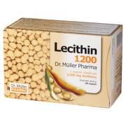 Lecithin 1200 cps.90 Dr.Müller Pharma