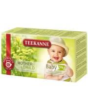 TEEKANNE Mother&Child Baby Tea 3+ n.s.20x1.8g
