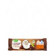 Alnavit BIO ovoc.tyčinka s čokoládou a kokosem 40g