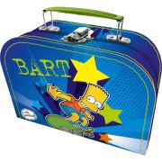 The Simpsons Kufřík Bart