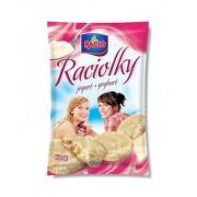 RACIOLKY jogurtové 60g