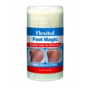 Flexitol Foot Magic tyčinka na paty 70g