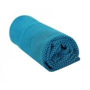 SJH 540B Chladící ručník modrý 32 x 90 cm