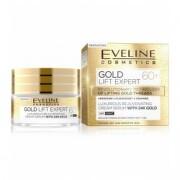EVELINE GOLD LIFT Expert Denní/Noční krém 60  50ml - II. jakost