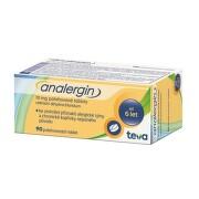 ANALERGIN 10MG potahované tablety 90
