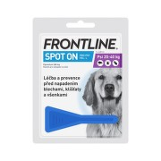Frontline Spot On Dog L 1x1 pipeta 2.68 ml