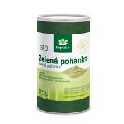 BIO Zelená pohanka 120g TOPNATUR