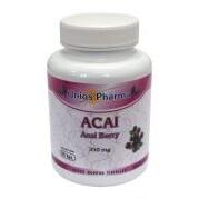 Uniospharma ACAI 350mg cps.90